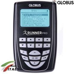 Specializuotas elektrostimuliatorius bėgikams Globus Runner Pro - 1