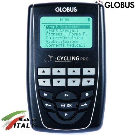 Specializuotas elektrostimuliatorius dviratininkams Globus Cycling Pro - 1