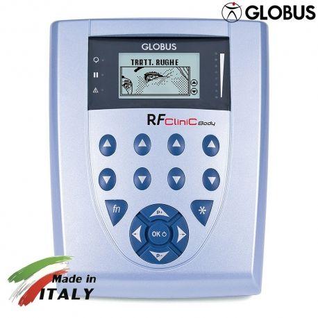 Radijo dažnio aparatas Globus RF Clinic Body - 1