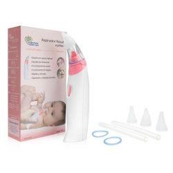 Nosies aspiratorius kūdikiui HANNOX - 1
