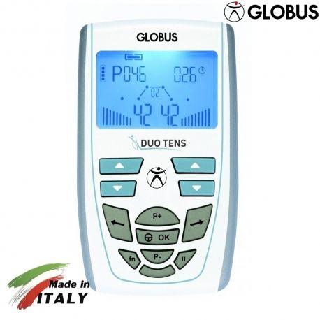 TENS/EMS elektrostimuliatorius Globus Duo TENS - 1