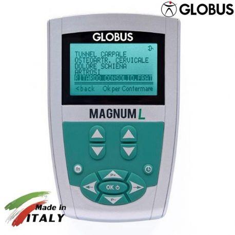 Elektromagnetinio lauko terapijos aparatas Globus Magnum L - 1