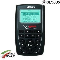 Specializuotas elektrostimuliatorius sportininkams Globus The Winner - 1