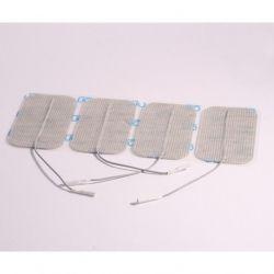 Pakaitiniai 50x90mm elektrodai Globus elektrostimuliatoriams - 1