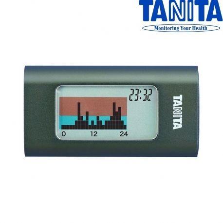 Žingsniamatis - fizinio aktyvumo kontrolės prietaisas TANITA AM-121E - 1