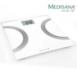 Kūno masę analizuojančios svarstyklės su Bluetooth funkcija Medisana BS 445 Connect - 1