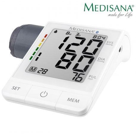 Žastinis kraujospūdžio matuoklis Medisana BU 530 Connect - 1