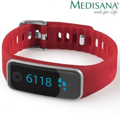 Žingsniamatis ir miego sekiklis Medisana ViFit Touch - 1