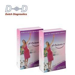 Makšties pH patikrinimo testas Dutch Diagnostics - 1
