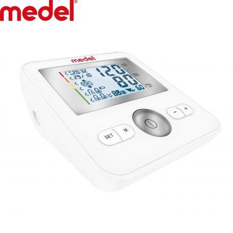 Žastinis kraujospūdžio matuoklis Medel Control