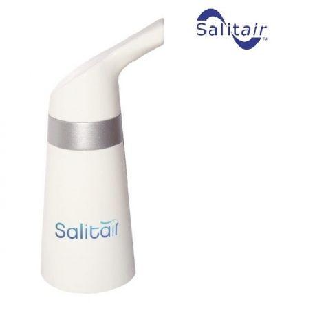 Salitair druskų pypkė - inhaliatorius