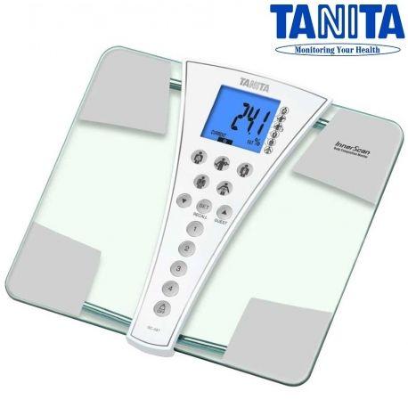 Kūno kompozicijos analizatorius TANITA BC-587