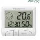 Termometras - drėgmės matuoklis Medisana HG 100