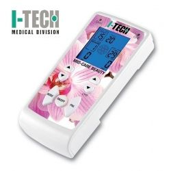 TENS / EMS elektrostimuliatorius I-TECH Mio-Care Beauty - 1
