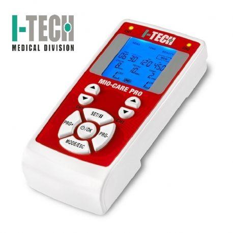 TENS/NEMS elektrostimuliatorius I-TECH Mio-Care PRO - 1