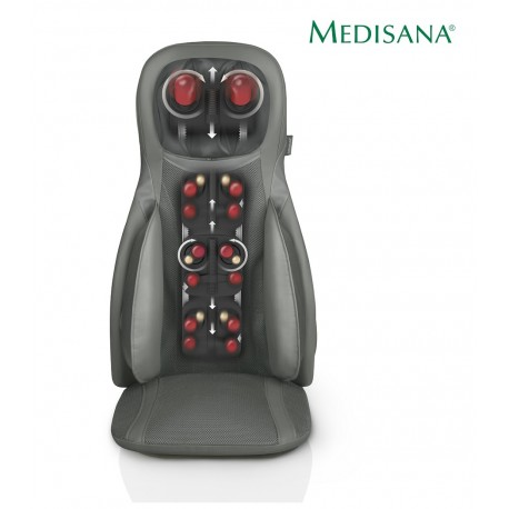 Masažinė sėdynė Medisana MC 826 Shiatsu