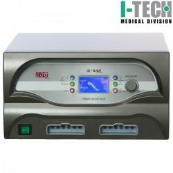 Presoterapijos (limfodrenažinio masažo) aparatas I-TECH Power Q6000 Plus