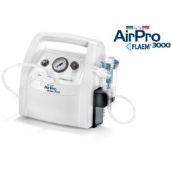 Profesionalus inhaliatorius FLAEM AirPro 3000 Plus