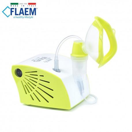 Inhaliatorius FLAEM Ghibli Plus