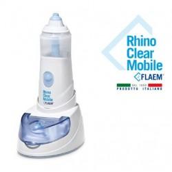 Nosies irigatorius FLAEM Rhino Clear Mobile