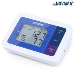 Žastinis kraujospūdžio matuoklis NOVAMA First Plus