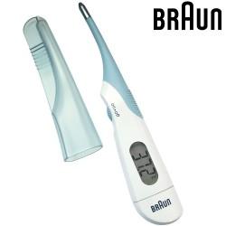 Skaitmeninis termometras BRAUN PRT1000 3in1