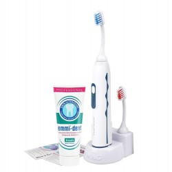 Ultragarsinis dantų šepetėlis Emmi-dental PROFESSIONAL