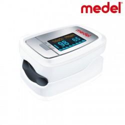 Piršto pulsoksimetras MEDEL Oxygen PO 01