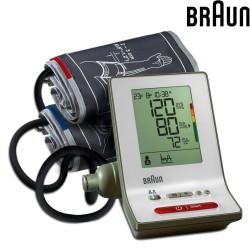 Žastinis kraujospūdžio matuoklis BRAUN ExactFit 3 BP6000