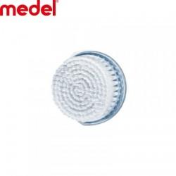 Pakaitinė veido šveičiamoji galvutė šepetėliui MEDEL Face Brush