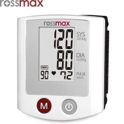 Riešinis kraujospūdžio matuoklis Rossmax S150