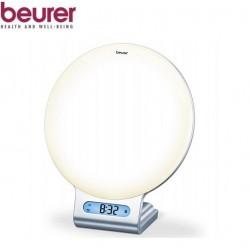 Šviesos žadintuvas-radijas Beurer WL75