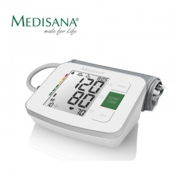 Žastinis kraujospūdžio matuoklis Medisana BU 512