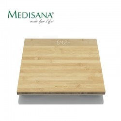 Svarstyklės Medisana PS 440 bamboo