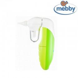 Nosies gleivių aspiratorius kūdikiui Mebby