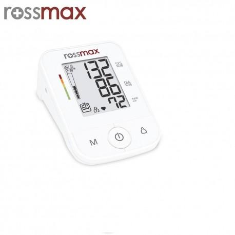 Žastinis kraujospūdžio matuoklis Rossmax X3