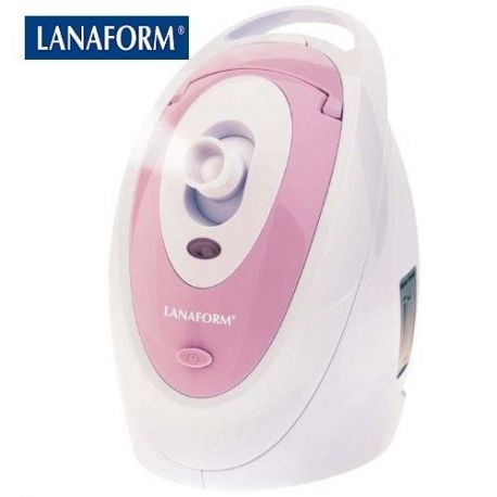Veido sauna LANAFORM Facial Steam - 1