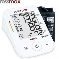Žastinis kraujospūdžio matuoklis Rossmax X5 BT