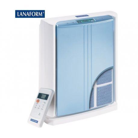 Oro valytuvas-jonizatorius LANAFORM Full Tech Filter - 1