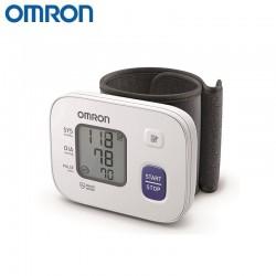 Riešinis kraujospūdžio matuoklis OMRON RS2
