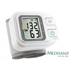 Riešinis kraujospūdžio matuoklis Medisana HGH - 1