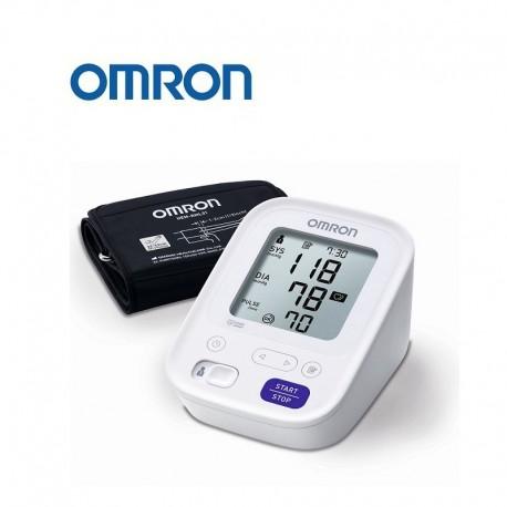 Žastinis kraujospūdžio matuoklis OMRON M3