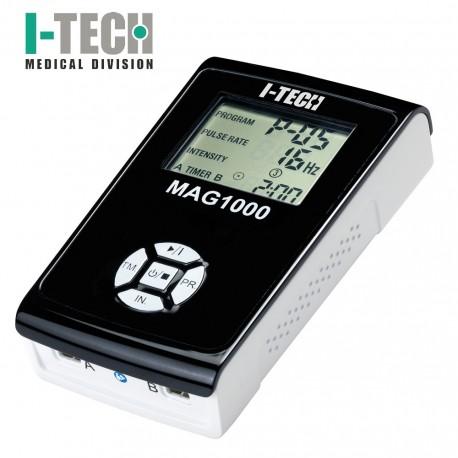 Magnetinės terapijos aparatas I-TECH MAG-1000 - 1