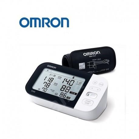 Žastinis kraujospūdžio matuoklis OMRON M7 Intelli IT