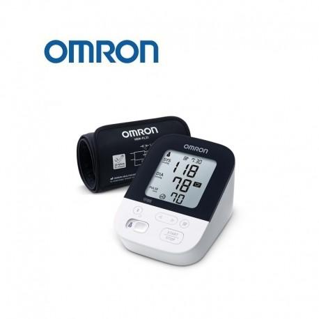 Žastinis kraujospūdžio matuoklis OMRON M4 Intelli IT