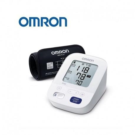 Žastinis kraujospūdžio matuoklis OMRON M3 Comfort