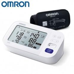 Žastinis kraujospūdžio matuoklis OMRON M6 Comfort