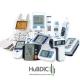 Bekontaktis infraraudonųjų spindulių termometras HubDIC Thermofinder Plus
