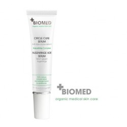 Paakių serumas nuo ratilų BIOMED Circle Cure Serum