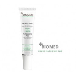 Paakių kremas nuo paburkimo BIOMED Eyebags away Cream